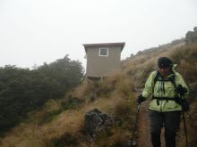 down roberts ridge